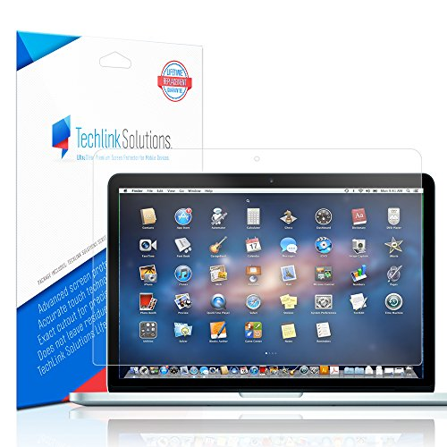 MacBook Protector TechLink Solutions UltraClear