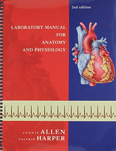 Principles of Anatomy and Physiology, Textbook and Laboratory Manual 2E Set