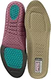 Ariat Women's Ats Footbed Round Toe Insole, Multi, 9.5