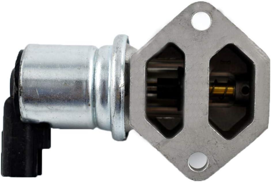WFLNHB 862998 Idle Air Control Valve IAC Motor Fit for MPI V6 /& V8 Rplcs 18-7701