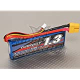 Turnigy 1300mAh 2S 20C Lipo Pack (Suit 1/18th Truck) by Turnigy