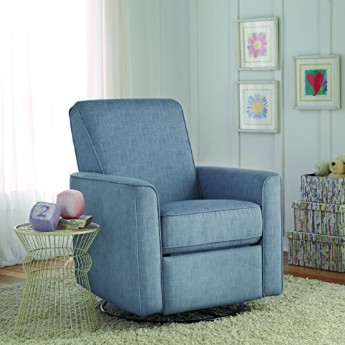 Exceptionnel Small Swivel Recliner
