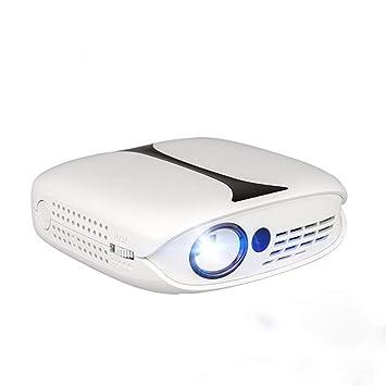 CCSHW El proyector Inteligente portátil Full HD 1080P con WiFi ...