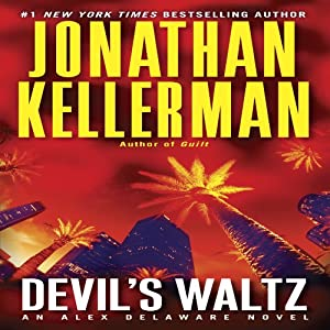 Devil's Waltz Audiobook