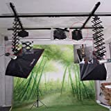 Pro Photo Connect Photo Studio Lighting Support Rail System Lsr-3304