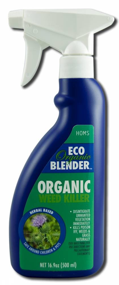 Bite Blocker Ecoblender Weed Killer