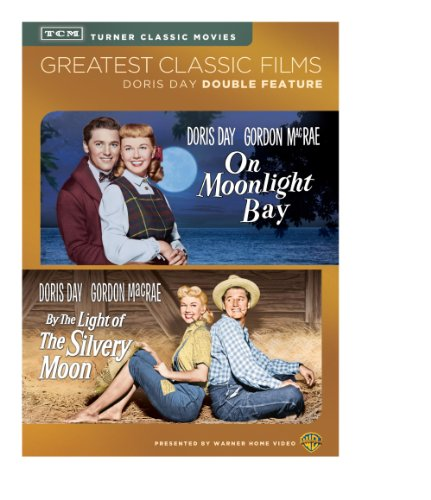 TCM On Moonlight Bay/By the Light of the Silvery Moon (DVD) (DBFE)