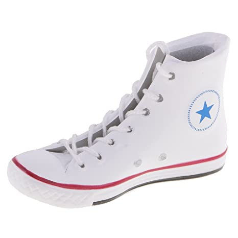 Sharplace Pattini Pizzo Merletto Alta Tallone Sneakers Tennis Scarpe Allenamento Calzature Accessori Per Azione Femminile WMGbH8cXK2