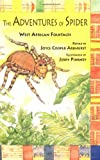 The Adventures of Spider: West African Folktales (BookFestival)