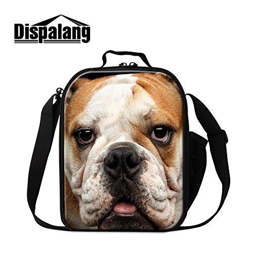 bulldog lunch box - 5