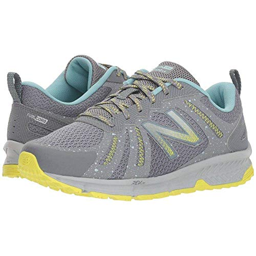 (ニューバランス) New Balance レディース ランニング?ウォーキング シューズ?靴 Trail 590v4 [並行輸入品]