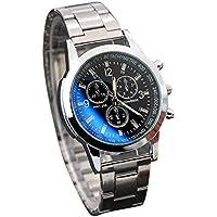 Relógio Masculino Luxo Social Esporte Pulso Quartz