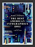 """Praise forThe Best American Infographics  """"Represent[s] the full spectrum of the genre-from authoritative to playful.""""-Scientific American  """"Not only is it a thing of beauty, it's also a good read, with thoughtful explanations of each wi..."""