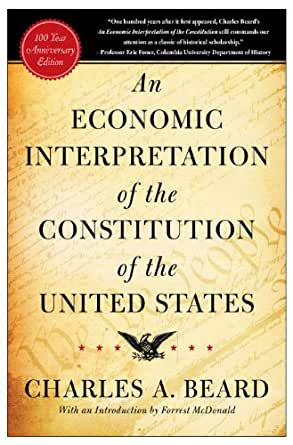 EBOOK ONLINE An Economic Interpretation of the Constitution of the United States DOWNLOAD ONLINE