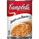 #8: Campbell's Condensed Bean with Bacon Soup, 11.25 Ounce
