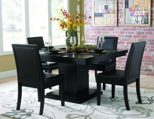 Dining Table of Cicero Collection by Homelegance