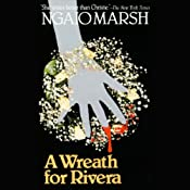 A Wreath for Rivera | Ngaio Marsh