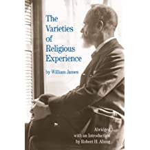 The Varieties of Religious Experience (Bedford Series in History & Culture (Paperback))
