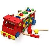 Children's DIY Toys Dismounting Truck