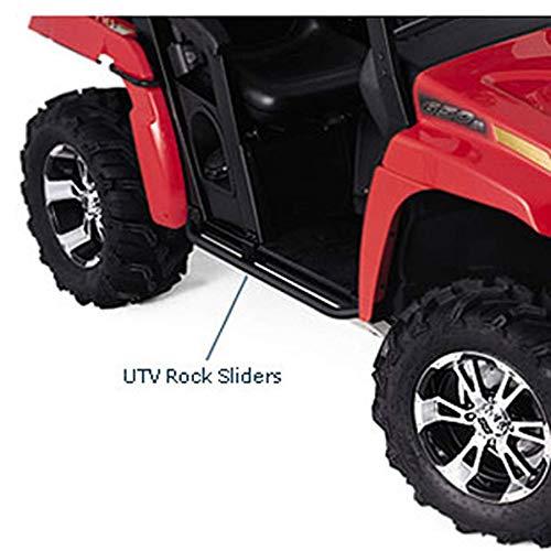 (Rock Sliders Body Armor 2009 Arctic Cat Prowler XTX 700 H1 EFI Utility Vehicle)