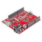 RedBoard - Programmed with Arduino
