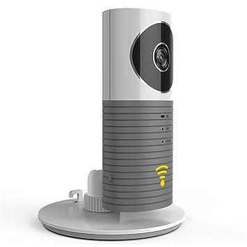 Ahece - Cámara de Vigilancia con WiFi / Wlan, cámara de