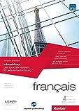 interaktive sprachreise intensivkurs français: das sprachlernsystem für jede lernanforderung / Paket: 1 DVD-ROM + 2 Audio-CDs + 2 Textbücher