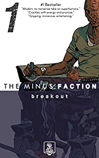 The Minus Faction by Rick Wayne ebook deal