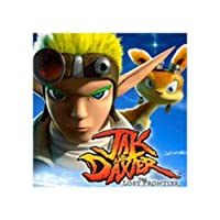 Jak and Daxter: The Lost Frontier - PS Vita [Digital Code]