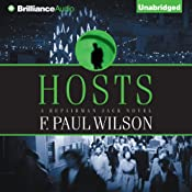 Hosts: A Repairman Jack Novel, Book 5 | F. Paul Wilson