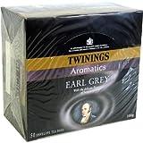 Twinings Teebeutel 'Black & Gold Earl Grey' 50 Btl.