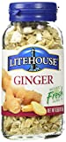 Litehouse Instantly Fresh Freeze Dried Ginger (.56 oz)