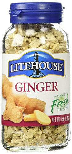 (Litehouse Instantly Fresh Freeze Dried Ginger (.56 oz))