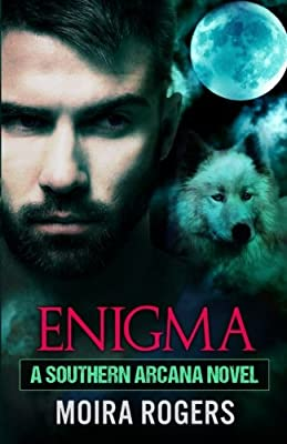 Enigma (Southern Arcana) (Volume 6)