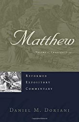 Matthew: 2 Volume Set (Reformed Expository Commentary)