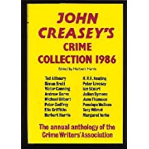 John Creasey's Crime Collection, 1986