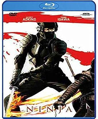 Amazon.com: Ninja - Ninja: Scott Adkins, Togo Igawa, Isaac ...
