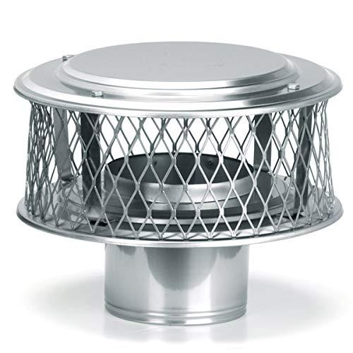 HomeSaver 13868 Stainless Steel HomeSaver Guardian 9