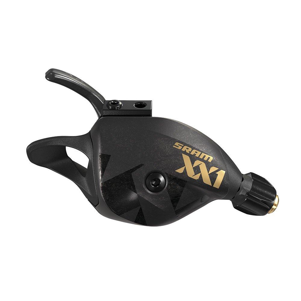 SRAM Eagle XX1 12-speed Rear MTB Trigger Shifter Gold by SRAM
