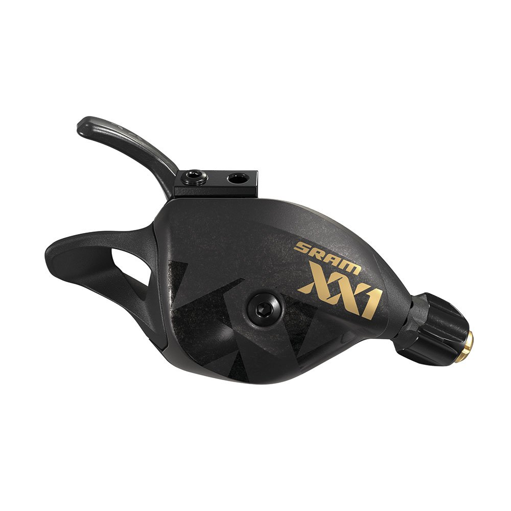 SRAM Eagle XX1 12-speed Rear MTB Trigger Shifter Gold