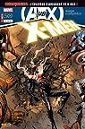 X-men universe 2012 012 par Stan Lee