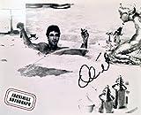 Scarface - Al Pacino - Facsimile Autograph