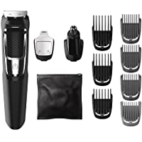 Norelco Multigroom 3000 Multipurpose Rechargeable Trimmer