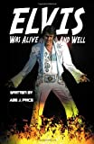 Elvis Was Alive and Well, Abe Price, 1937004317