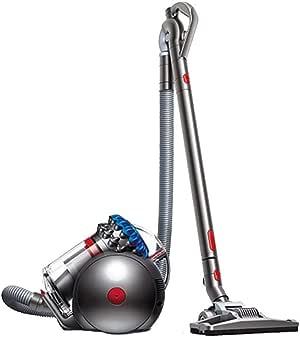 Dyson Big Ball Extra Barrel Vacuum