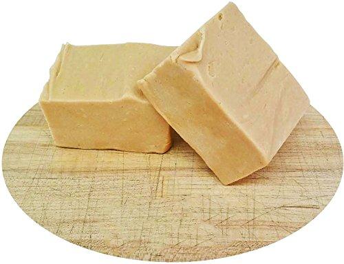 (Home Made Creamy Fudge Peanut Butter - 1 Lb Box)