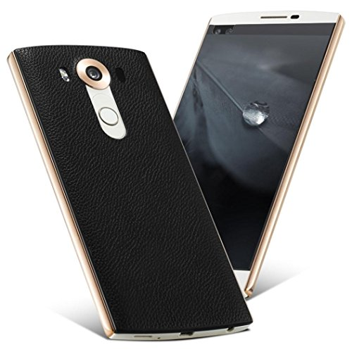 DDLBiz%C2%AE Genuine Leather Protective Cover