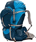Gregory Deva 70 Technical Pack, Bodega Blue, Small, Outdoor Stuffs
