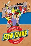 Teen Titans: The Bronze Age Omnibus