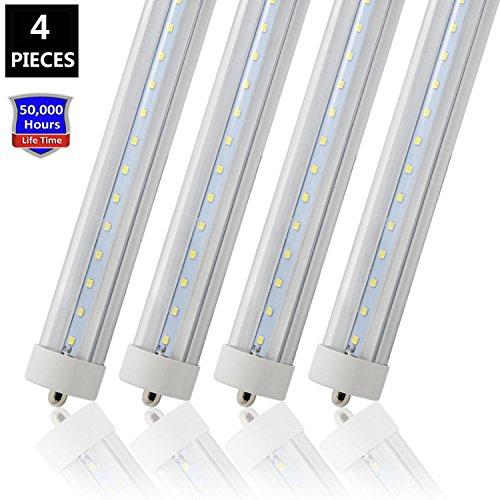 8Ft Led Light Bulbs - 6